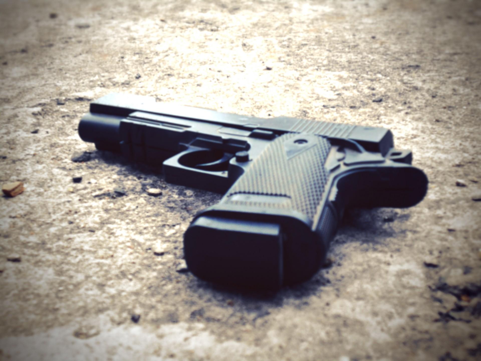 Shots Fired at Bonne Terre Huddle House