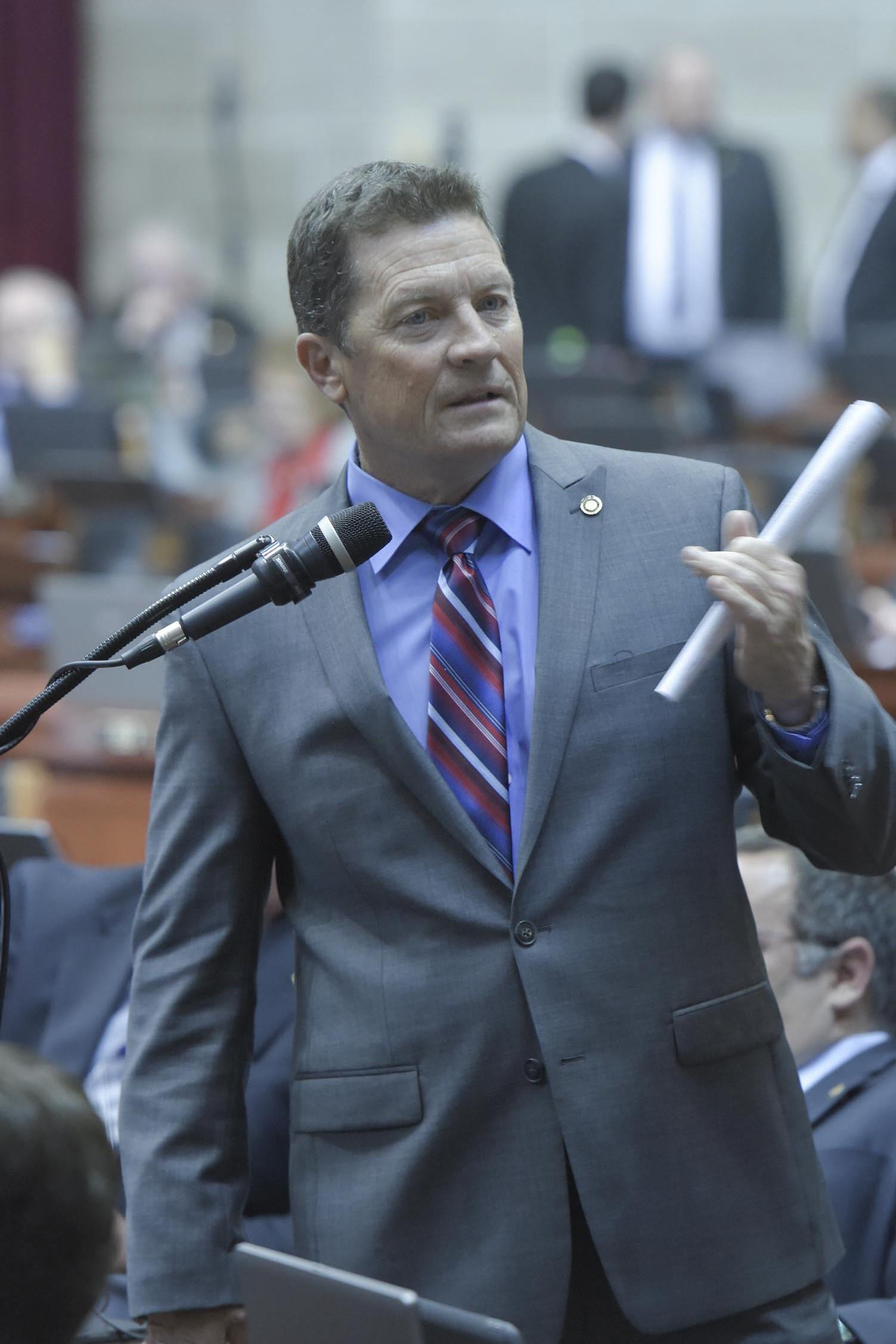 Missouri Budget Mark Ups in the Senate