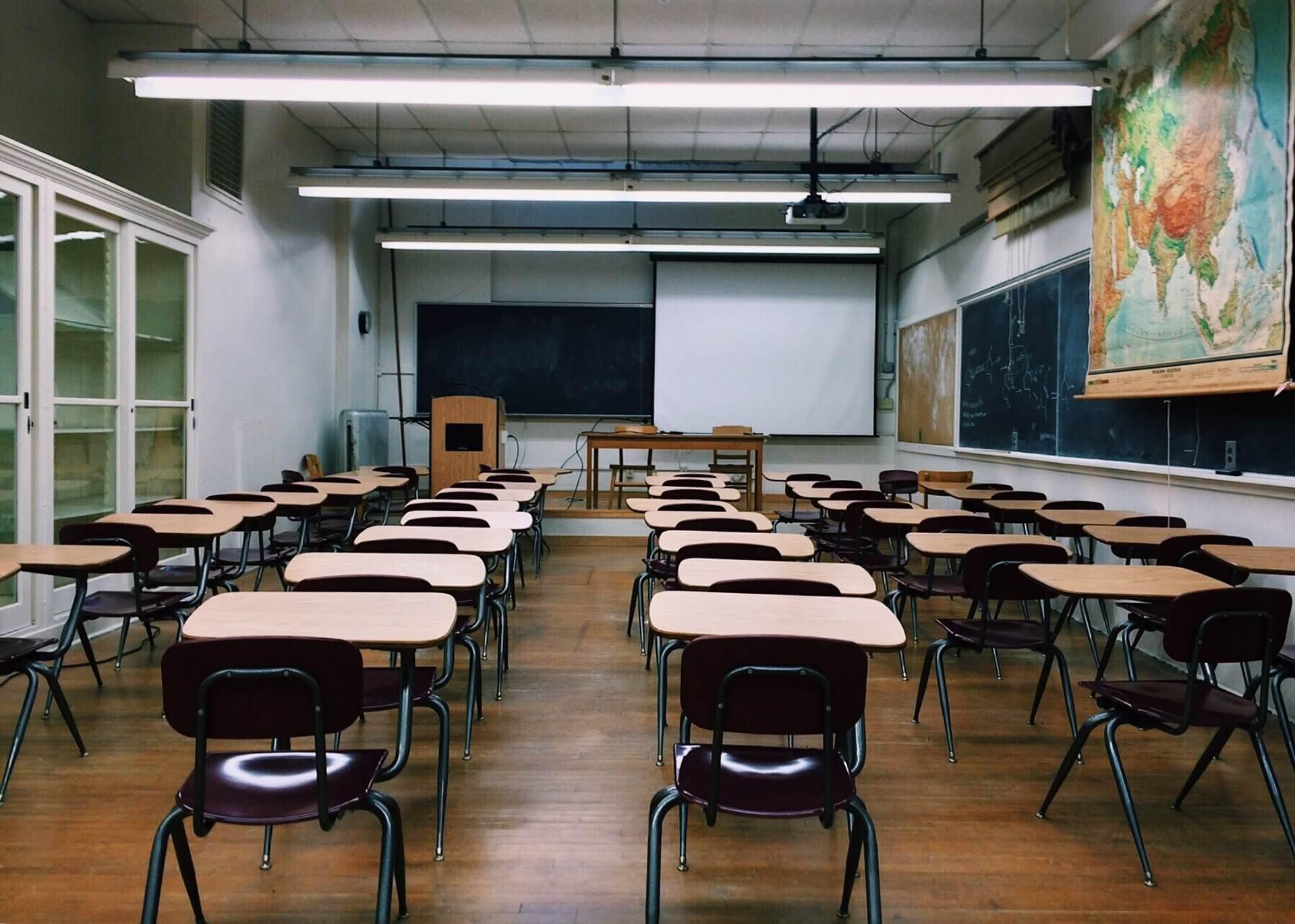 Second Potosi Teacher Dies of Virus