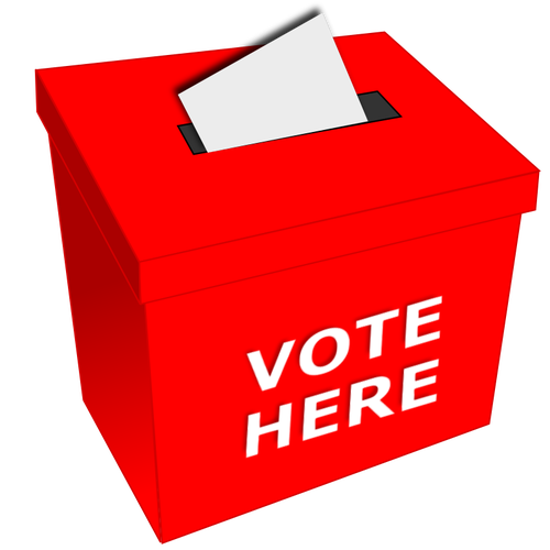 Vote Early in St.Francois County