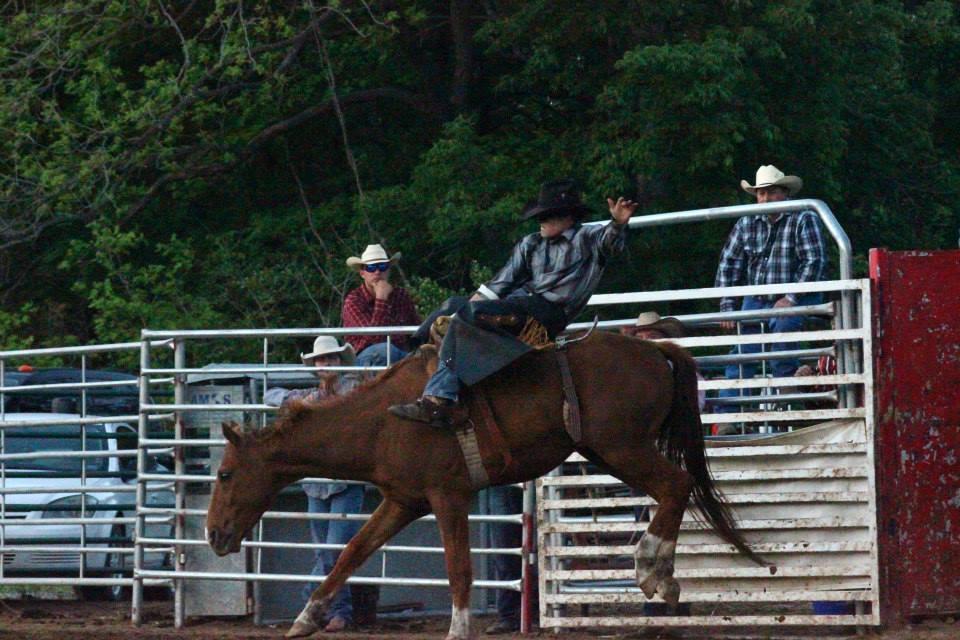 Faith Cowboy Church Free Rodeo