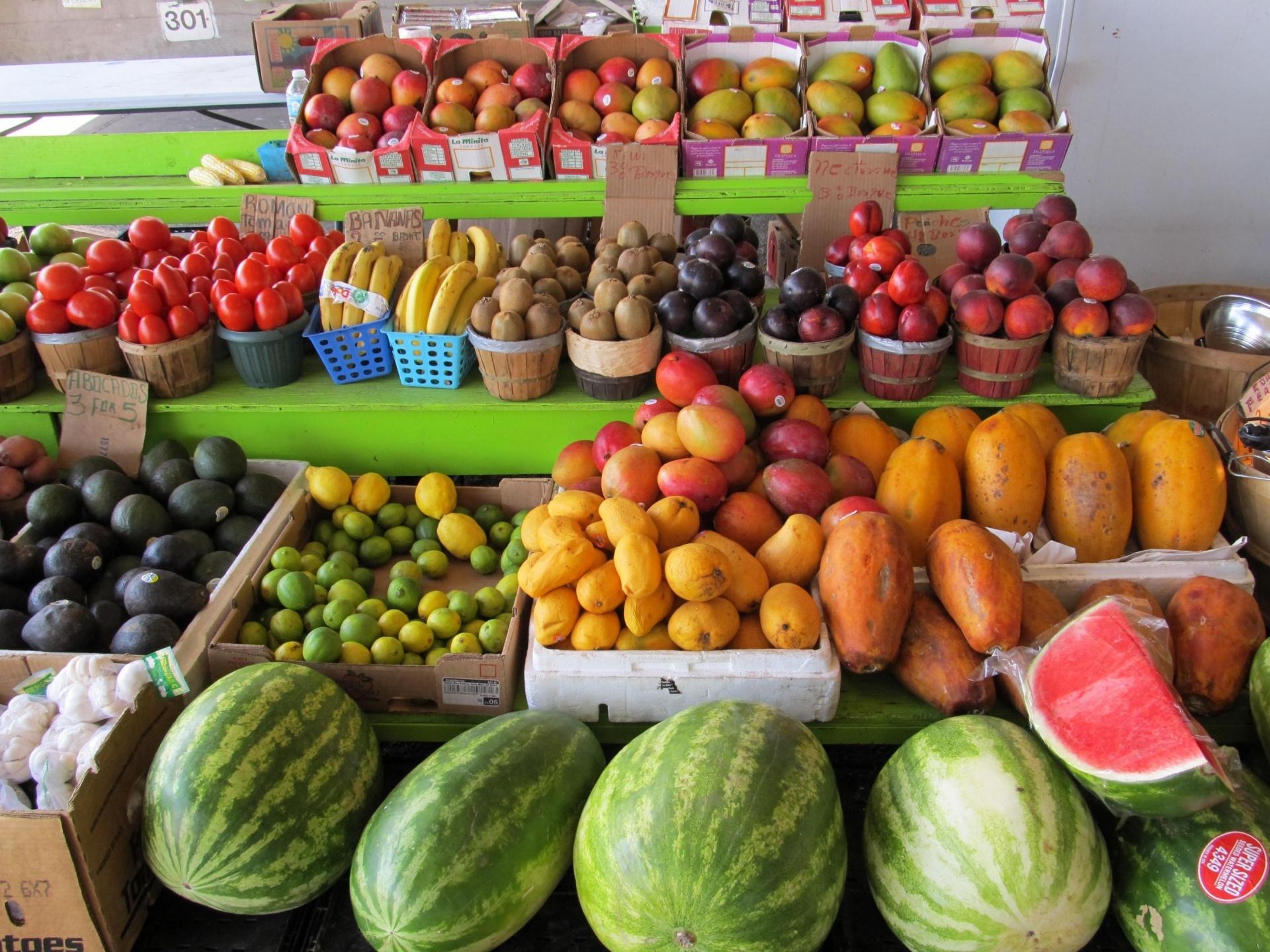 Food Pantries More Than Just Food