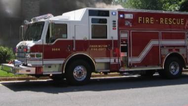 Good Samaritan Helps Save Man from Fire