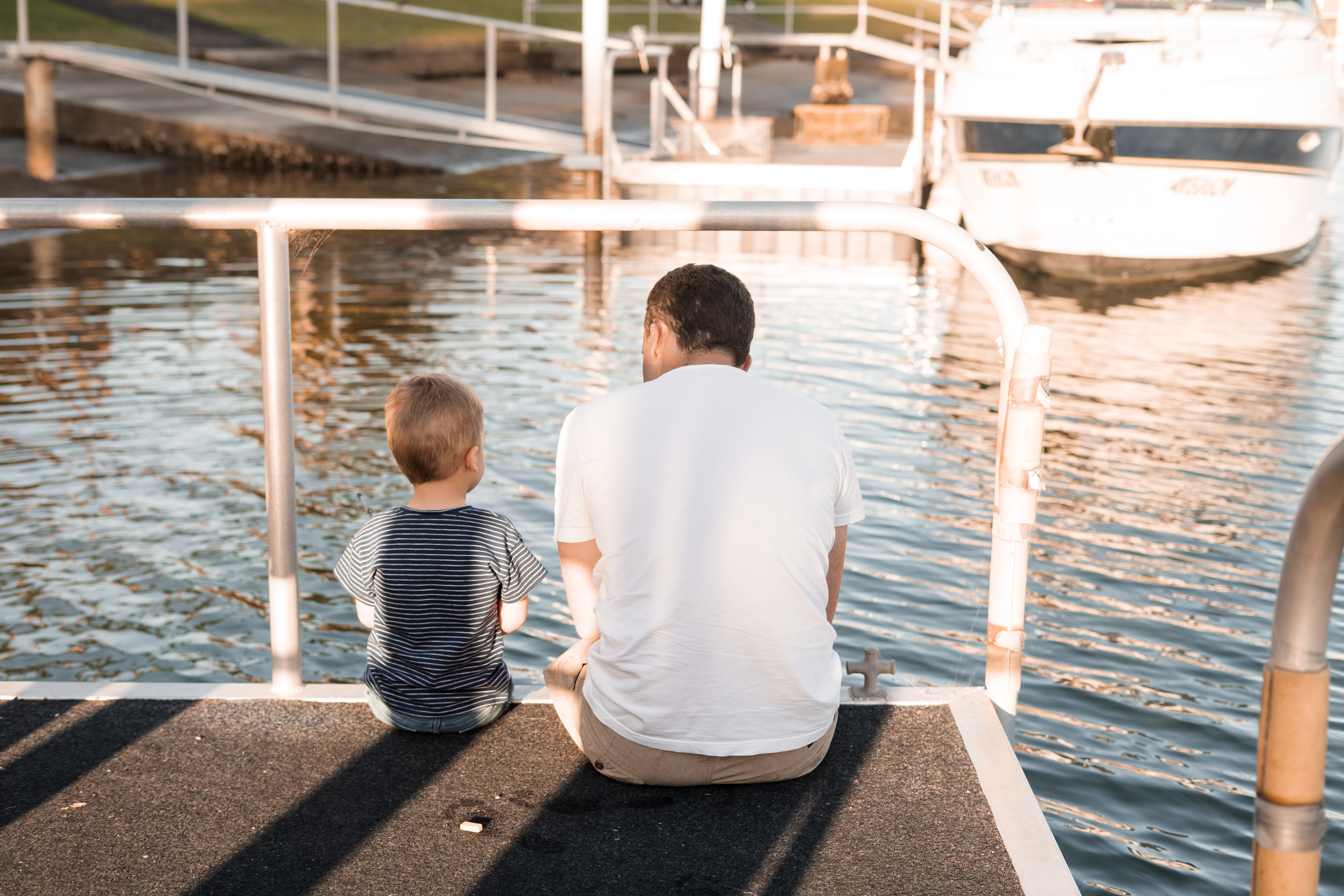 A Father's Importance in a Child's Life