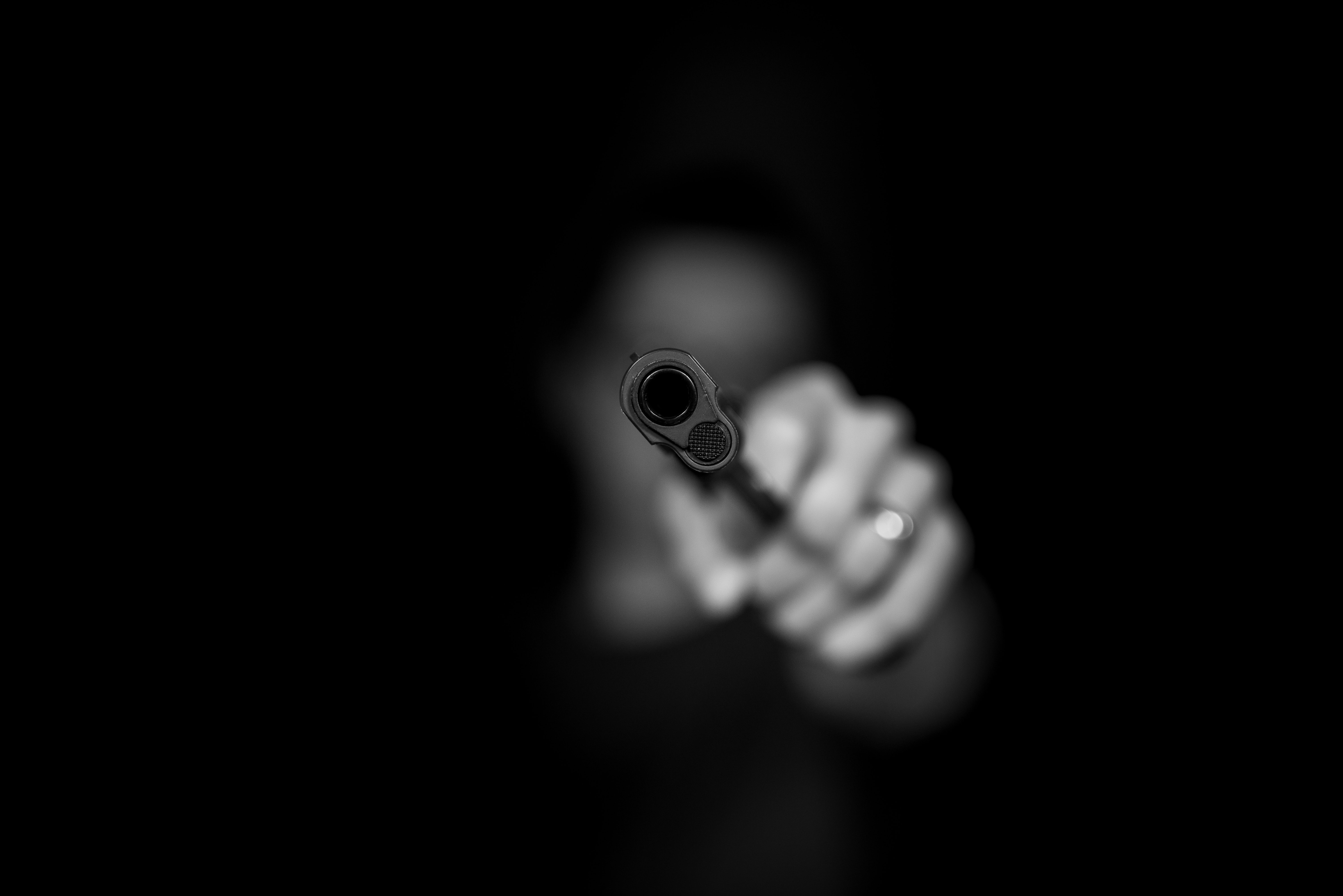 Boy Shot While Sleeping in Festus