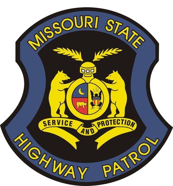 Highway Patrol New Years Eve