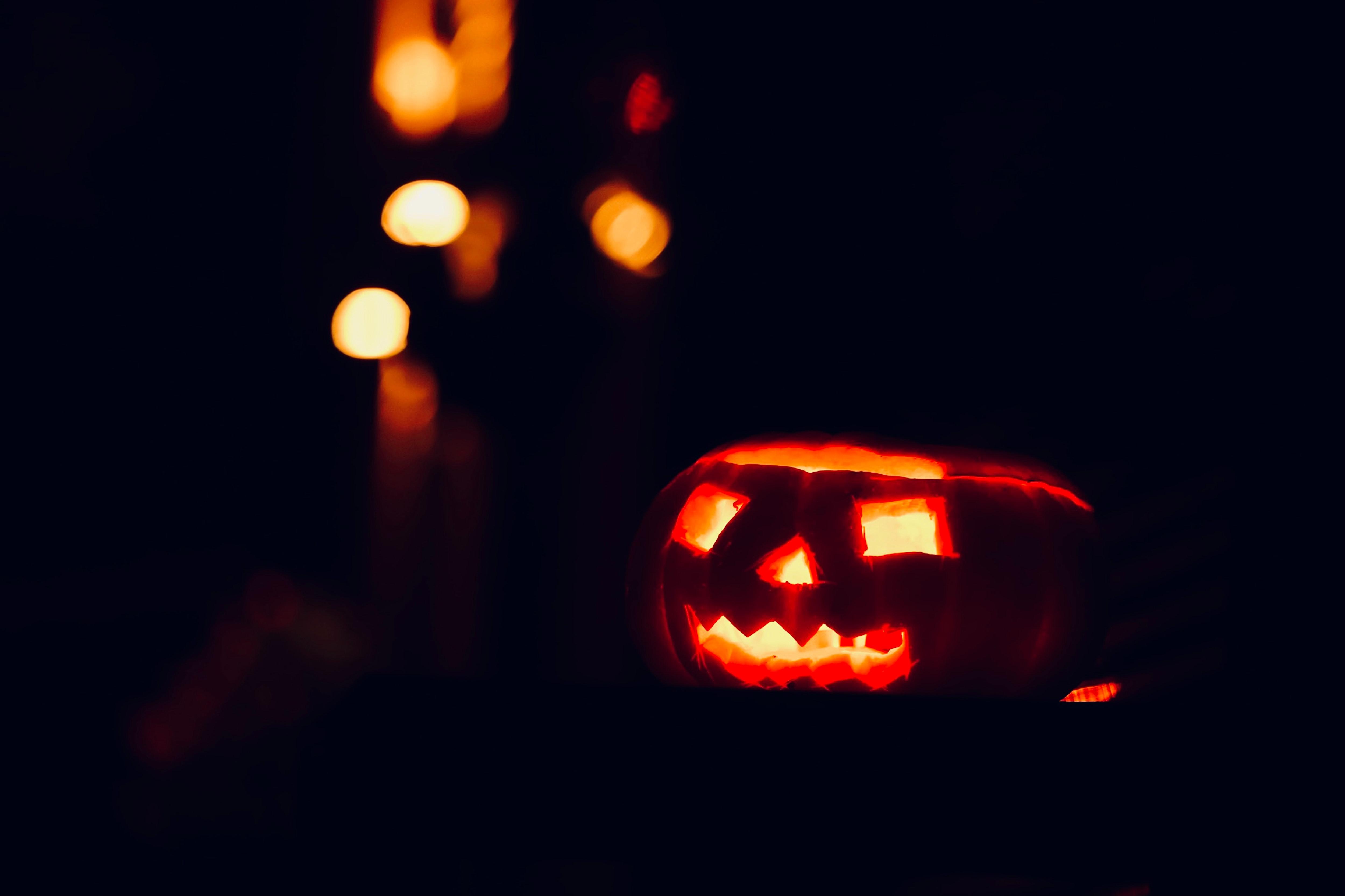 St. Francois State Park Halloween Event