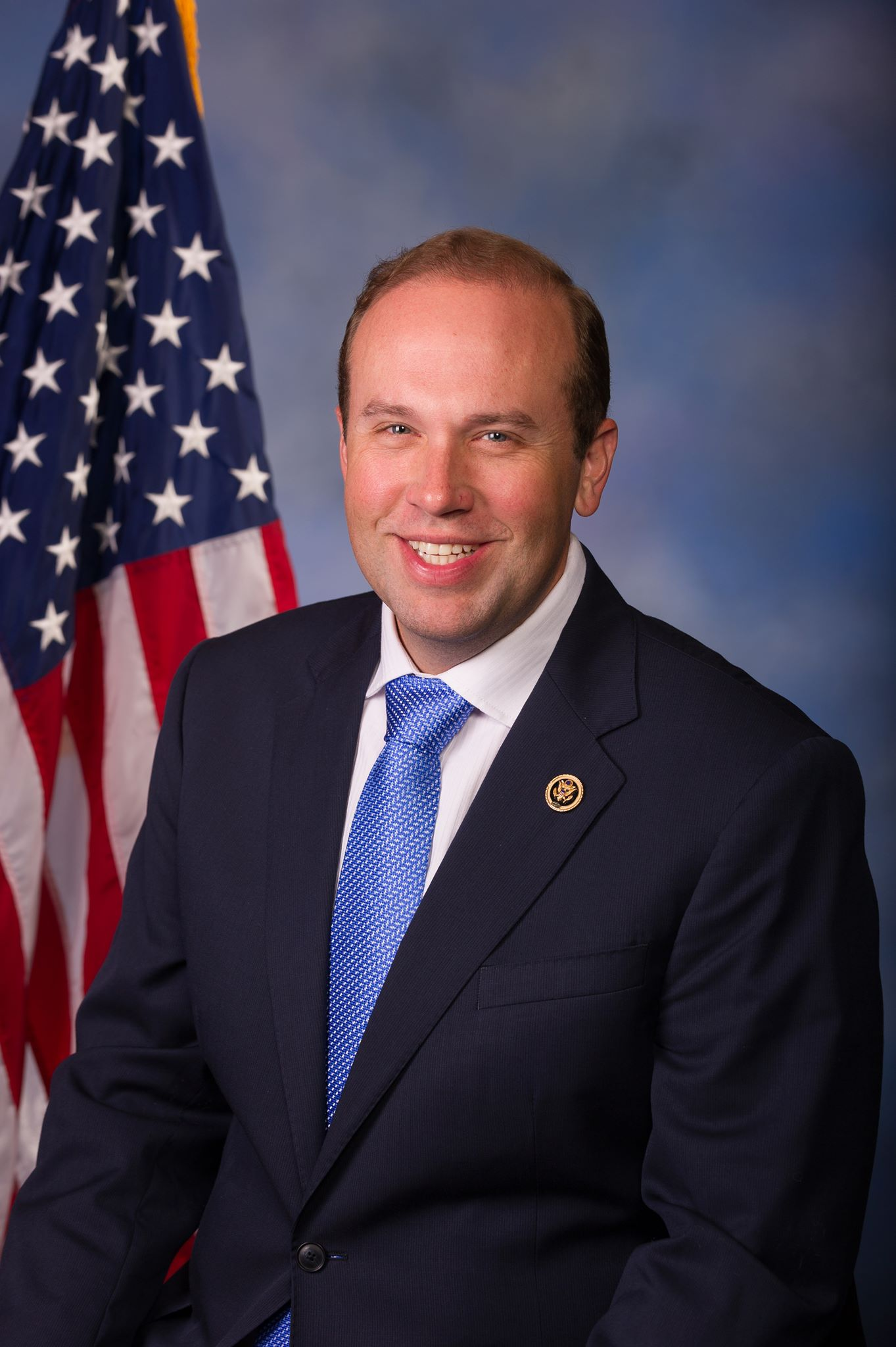 Congressman Jason Smith Account of Violence Capitol