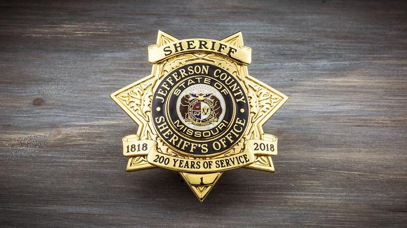 Bow and Arrow Death in Jefferson County