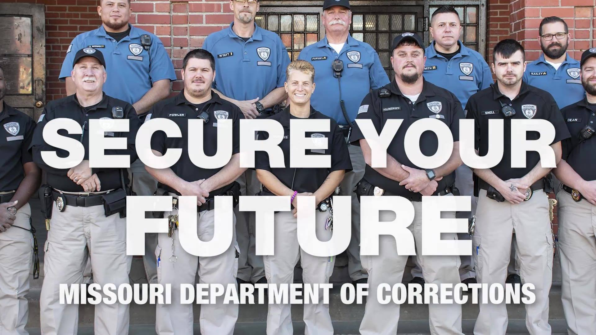 Raises Coming for Corrections Officers