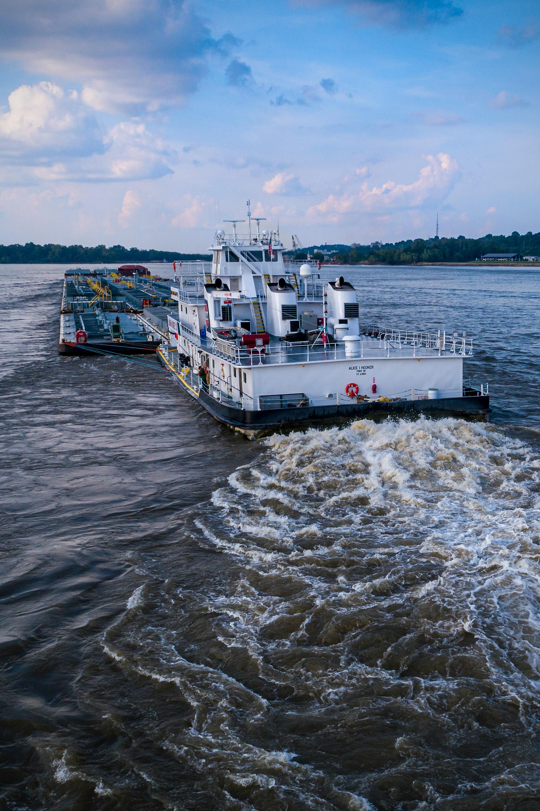 Missouri Gets Marine Highway Designation