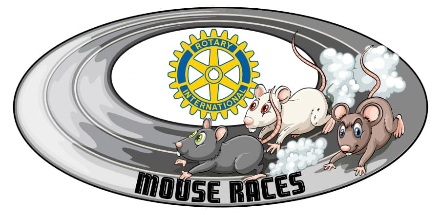 Rotary Mouse Races Saturday
