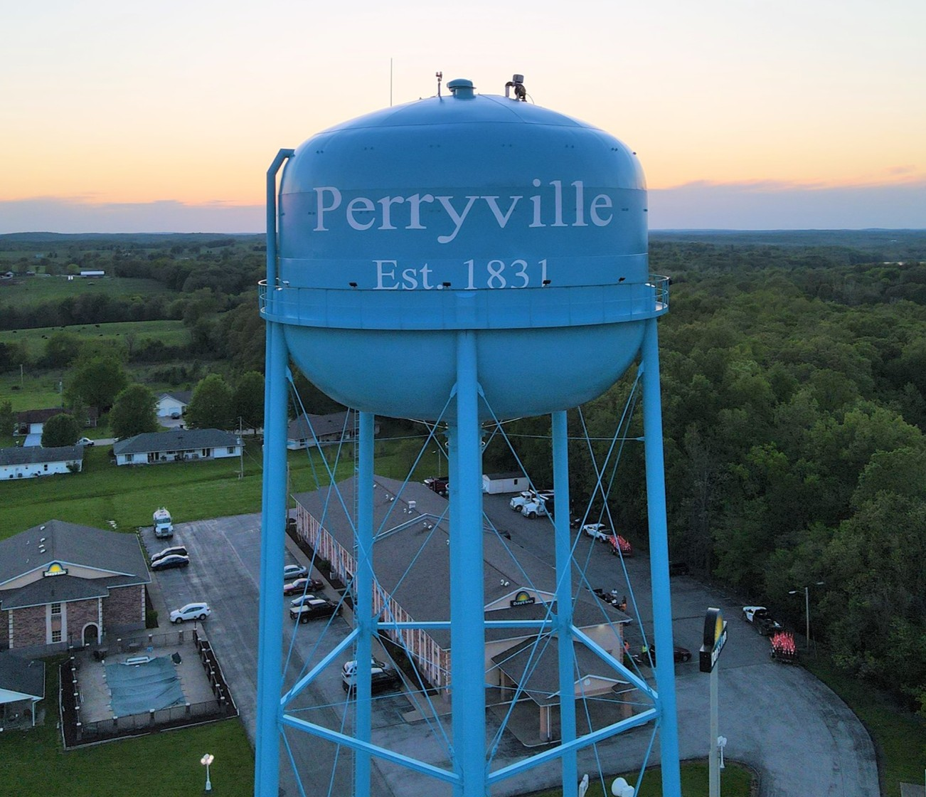 DNR awards $27 Million to Perryville