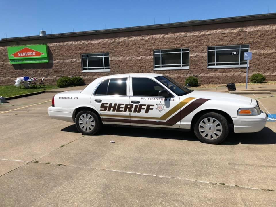 St. Francois County Jail Lawsuit