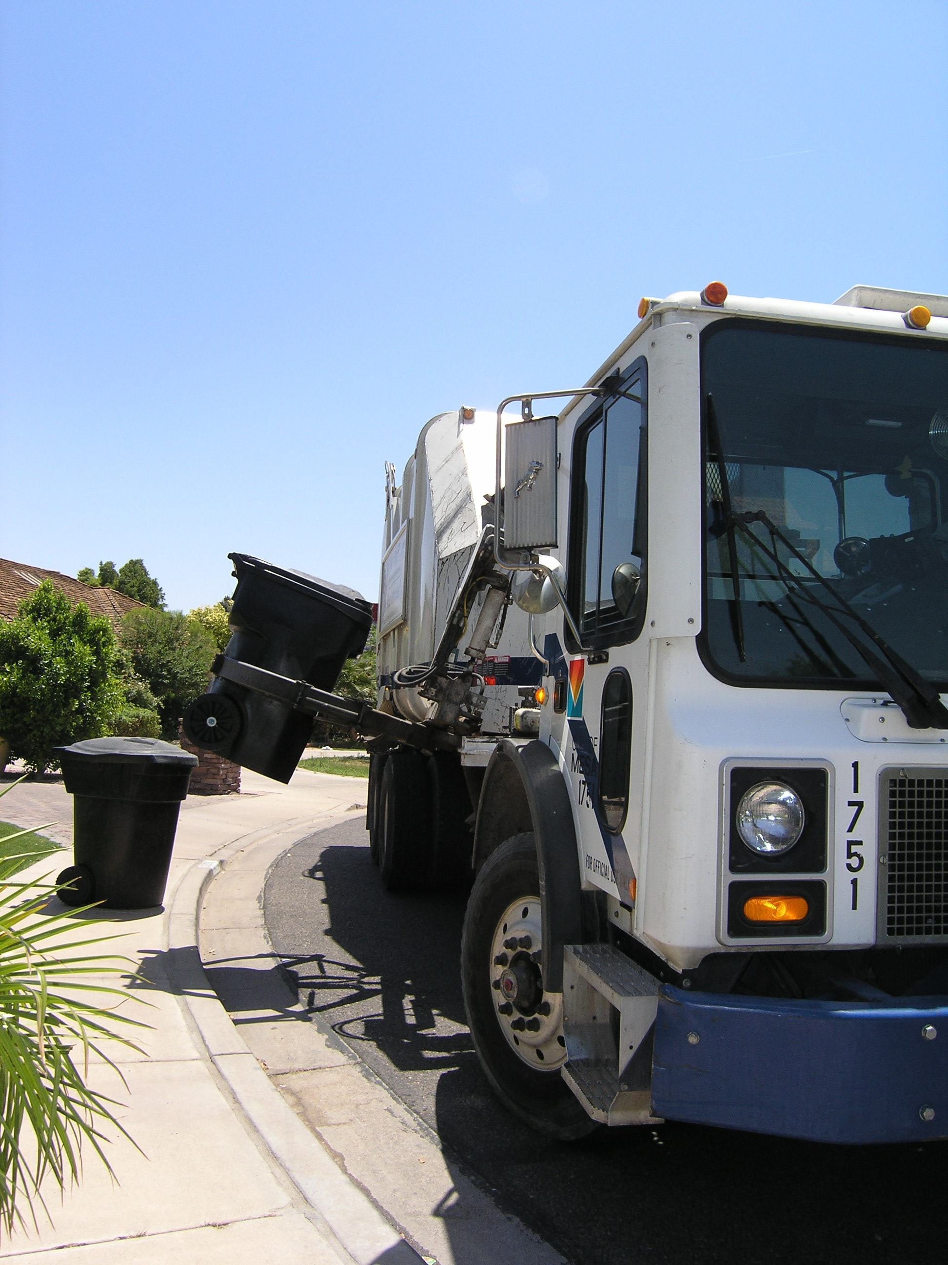 Desloge Residents will Pay Trash Fee