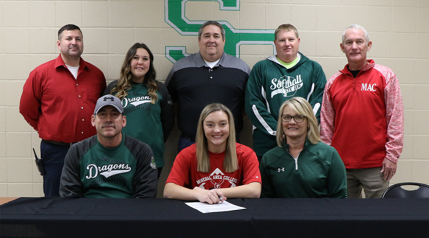 SB: SG's Huber signs with MAC